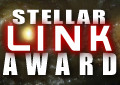 Stellar Link Award - presented by astronomy LINKS 